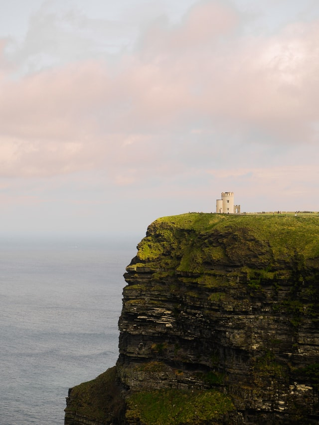 Irland - Foto: Sarah Shaffer by unsplash